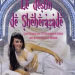 Affiche Sheherazad