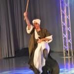 Aladin El Kholy, Egypte Allemagne1