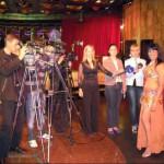 Journalistes ukrainiens