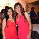 Randa Kamel (Egypte)
