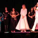 Samay  Stella Zahir Houria  Aladdin