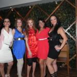 Sandra , Amaraya , Samara Hayat , Houria , Anna Borissova