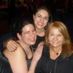Yamina , Aylin with Raqia Hassan