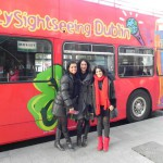 bus Dublin
