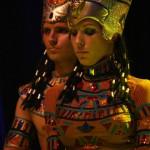 pharaon visage