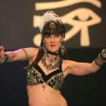 tribal eleve yasmina