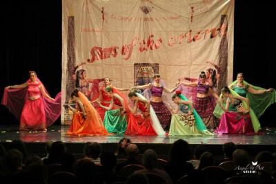 danse orientale, Reims, festival, stars of the orient, 2014, theatre du chemin vert