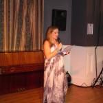 Yasmina ireland 2014